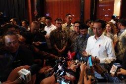 Jokowi : Indonesia butuh 9 juta talenta digital