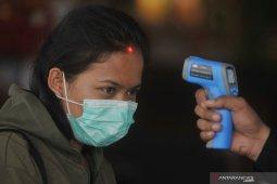 Kasus baru konfirmasi positif virus corona COVID-19 di 117 negara capai 6.703  per hari