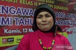 Satu warga Sukabumi dalam pemantauan berstatus negatif corona