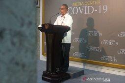 Pasien virus corona di Indonesia makin bertambah