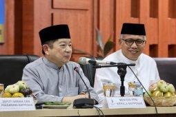 Gubernur Nova minta penambahan proyek strategis nasional di Aceh