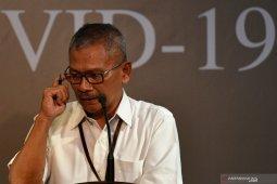 Kasus positif COVID-19 di Indonesia jadi 117