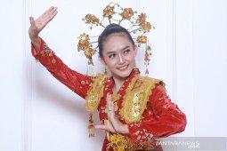 Terkendala biaya, dara asal Bengkulu terancam gagal ikut ajang tari nasional