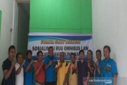 Peluang dan Tantangan Rancangan Undang-undang tentang Ibu kota Negara (Omnibus Law)