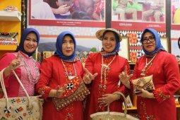 Lampung Craft 2020  promosikan dan memotivasi UMKM