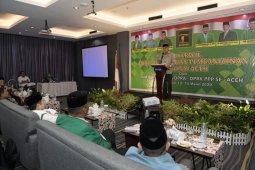 Plt Gubernur berharap PPP bantu pembangunan Aceh