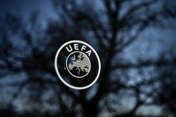 Piala Eropa 2020 di ambang penangguhan