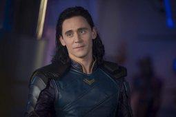 Kisah Tom Hiddleston perankan Loki selama satu dekade