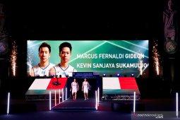 Menanti debut Kevin/Marcus di Olimpiade Tokyo