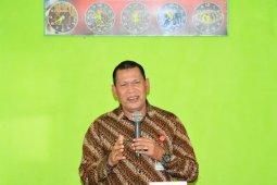 Pemkab Aceh Timur apresiasi sekolah yang fasilitasi siswa belajar melalui aplikasi Ruangguru