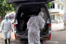 Di RSMS Purwokerto seorang pasien dalam pengawasan meninggal dunia