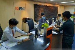 BNI raih penghargaan bank internasional terbaik 2020