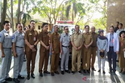 Jasa Raharja: Jumlah kecelakaan lalu lintas di Sumut  meningkat