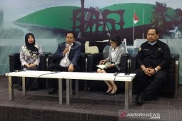 Pimpinan DPR tidak lakukan open house Lebaran 2020