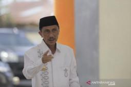 Bupati Gorontalo imbau warga tidak panik hadapi COVID-19