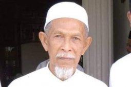 Ulama kharismatik Aceh Timur meninggal dunia