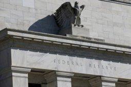 Dolar jatuh setelah Fed luncurkan langkah-langkah agresif dukung pasar