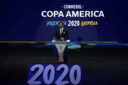CONMEBOL desak FIFA  bicarakan bantuan untuk klub selama pandemi corona