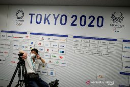 Kemenpora ingatkan atlet tetap semangat berlatih meski Olimpiade ditunda