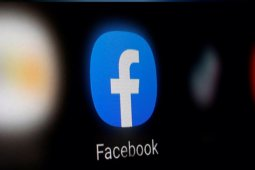 """Facebook akan kurangi kualitas """"streaming"""" video di Eropa"""