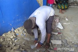 Gempa akibatkan 2.991 jiwa di Sukabumi terdampak