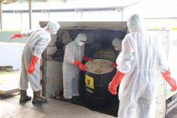IESA peringatkan penambahan masif limbah medis akibat COVID-19
