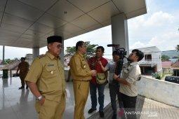 RSUD Padangsidimpuan siap tangani pasien suspect COVID-19