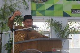 Pemkab Gorontalo latih tenaga kerja berbasis kompetensi
