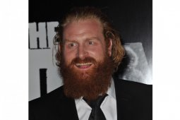 "Aktor ""Game of Thrones"" Kristofer Hivju positif terkena Covid-19"