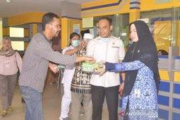 Kotabaru DPRD stops working visits outside the province