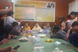 Golkar Malut wajibkan peserta Musda gunakan masker antisipasi virus Covid-19