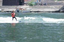 Antisipasi virus Corona, Kejurnas Poldasu Water Ski di Parapat ditunda