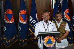 Kasus positif COVID-19 di Indonesia bertambah jadi 277