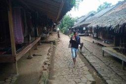 Destinasi wisata Baduy ditutup takut penyebaran virus corona