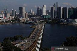 25 WNI positif terjangkit COVID-19 di Singapura