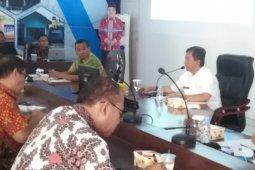 Wakil wali kota pimpin Rakor TKPK Tebing Tinggi
