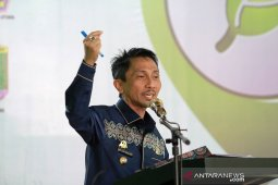 Bupati Gorontalo imbau warga terapkan PHBS