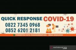 Dinkes Pemkot Padangsidimpuan buka layanan Quick Response COVID-19