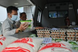 Ministry offers staples at low cost to stabilize prices