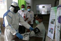 Seorang PDP terduga Covid-19 Aceh Tamiang dirujuk ke RSUD Cut Meutia