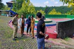 Kadis Perkim sayangkan perilaku tak senonoh pasangan muda-mudi di Taman Hijau