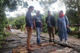DPRD inginkan lebih  perhatian pembangunan infrastruktur daerah terpencil