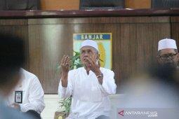 Nine Banjar residents under ODP