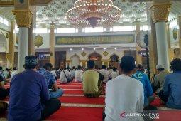 MUI : masjid di Bengkulu masih lakukan sholat berjamaah