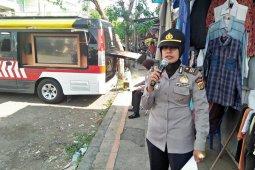 Polda Aceh imbau masyarakat berpartisipasi cegah virus corona