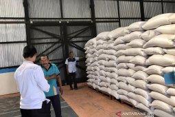 Harga beras stabil, stok bahan pokok juga aman di Sabang