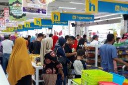 Pemprov Malut pastikan pasokan pangan aman