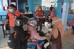 Ratusan penumpang dan awak kapal dari Sulut bebas Covid-19