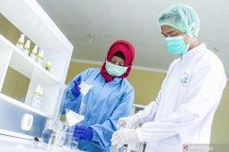 Pemerintah Aceh meminta masyarakat tetap waspada terhadap penyebaran virus corona