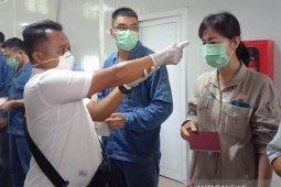 KKP pastikan seluruh ABK asing di pantai barat Aceh aman dari COVID-19